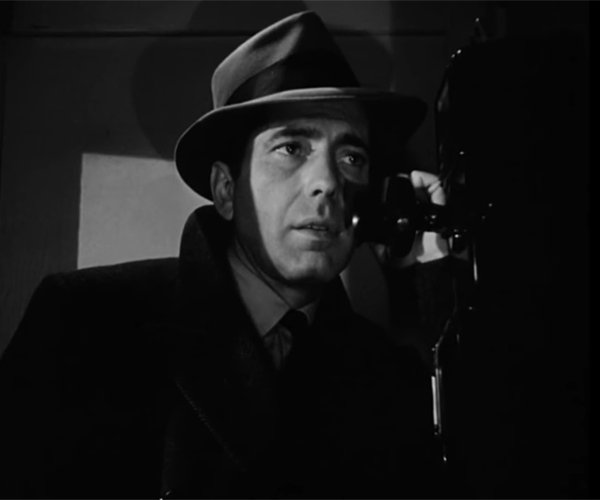 Film Noir: The Case for Black & White