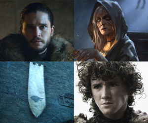 GoT: The Northern Conspiracies