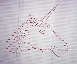Glorious MIDI Unicorn
