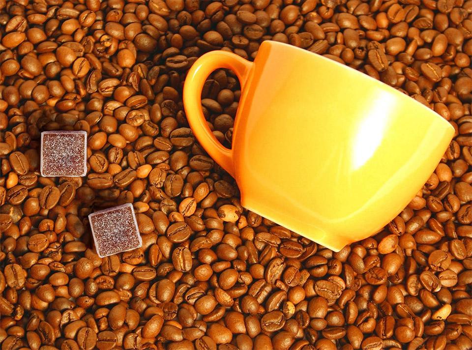GoCubes Chewable Coffee