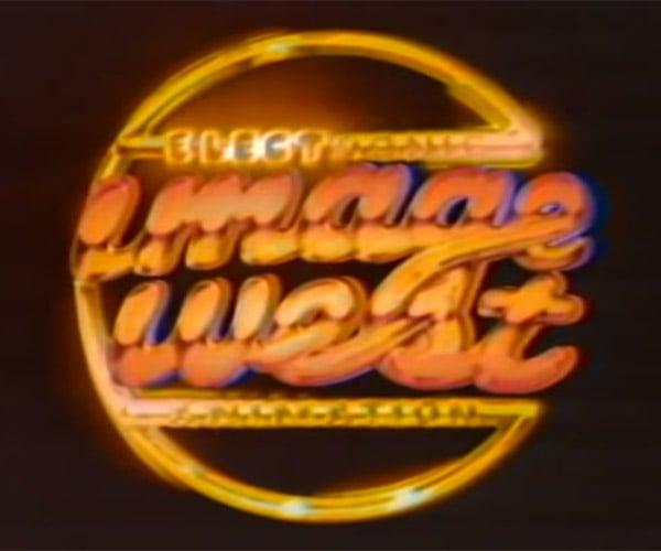'80s Logo Graphics