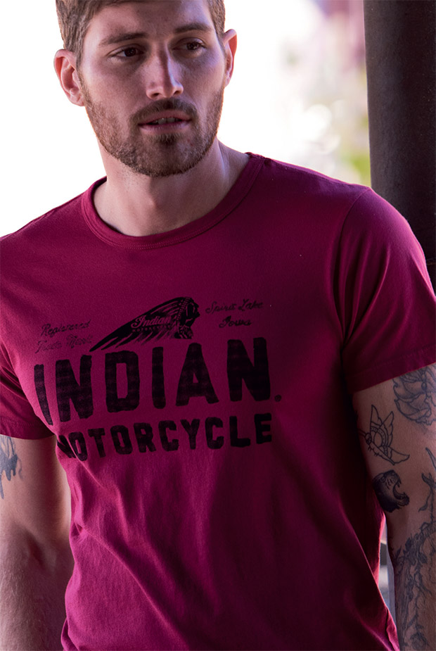 Indian Motorcycle 1901 Collection