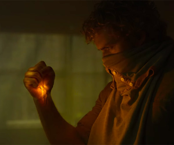 Iron Fist (Trailer)