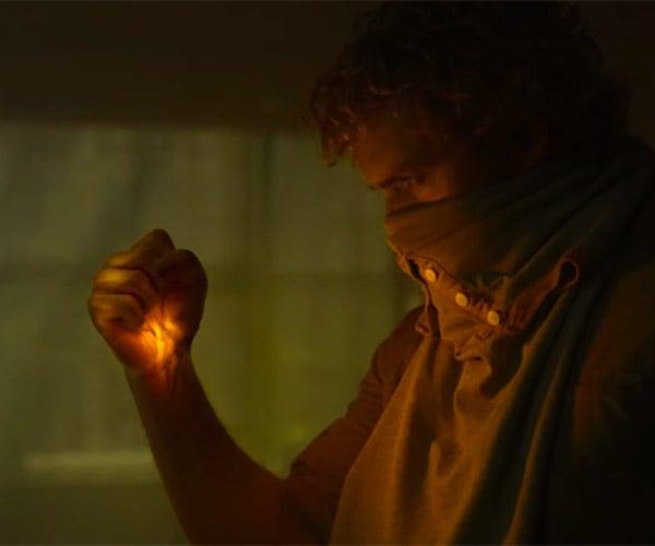 Iron Fist (Trailer)
