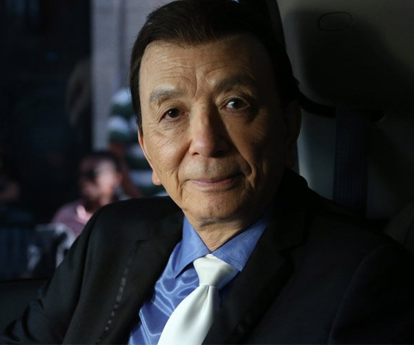 No Small Parts: James Hong