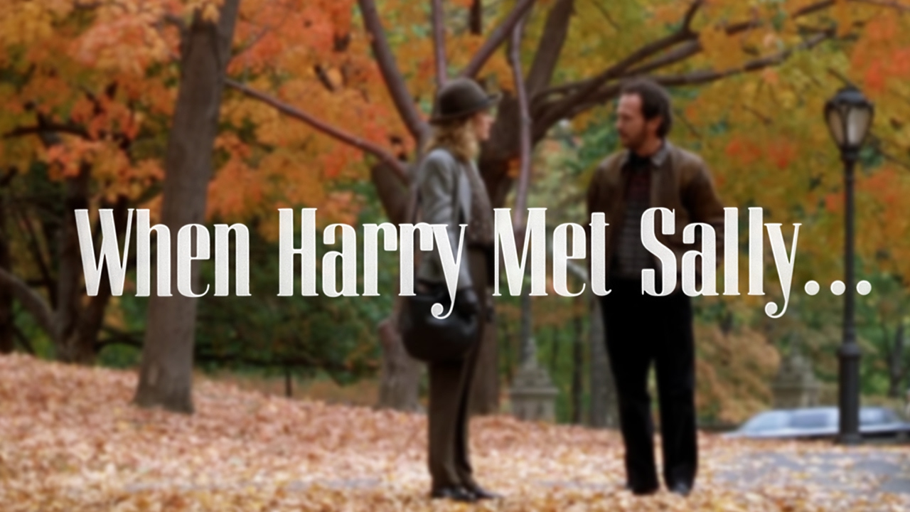 essay about when harry met sally The following analysis reveals a comprehensive look at the storyform for when harry met sally unlike most of the analysis found here—which simply lists the unique.