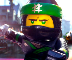 The LEGO Ninjago Movie (Trailer)
