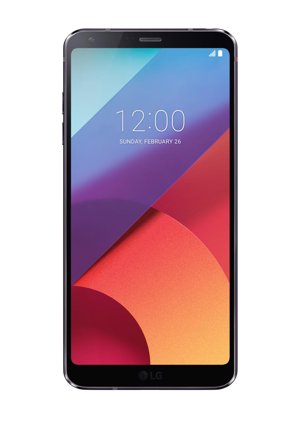 LG G6