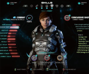 Mass Effect: Andromeda (Gameplay 4)