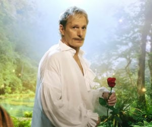 Michael Bolton's Big, Sexy V-Day Special