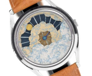 Mr. Jones Nuage Watch
