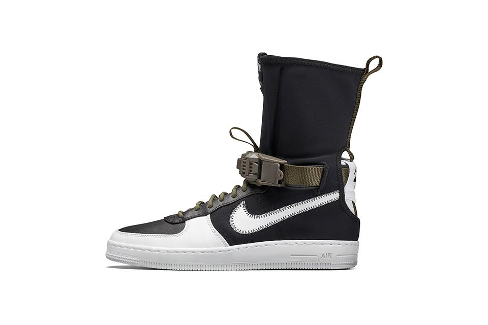 NikeLab x Acronym AF1 Downtown