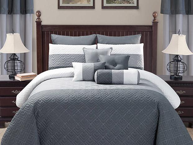 Deal: Olive+Owen Bedding Set