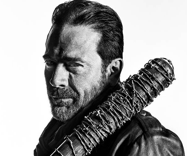 The Philosophy of Negan