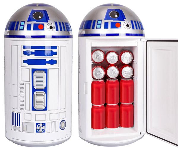 R2-D2 Drink Cooler