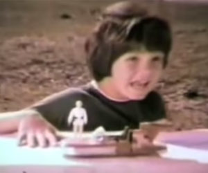 Retro Star Wars Toy Commercials