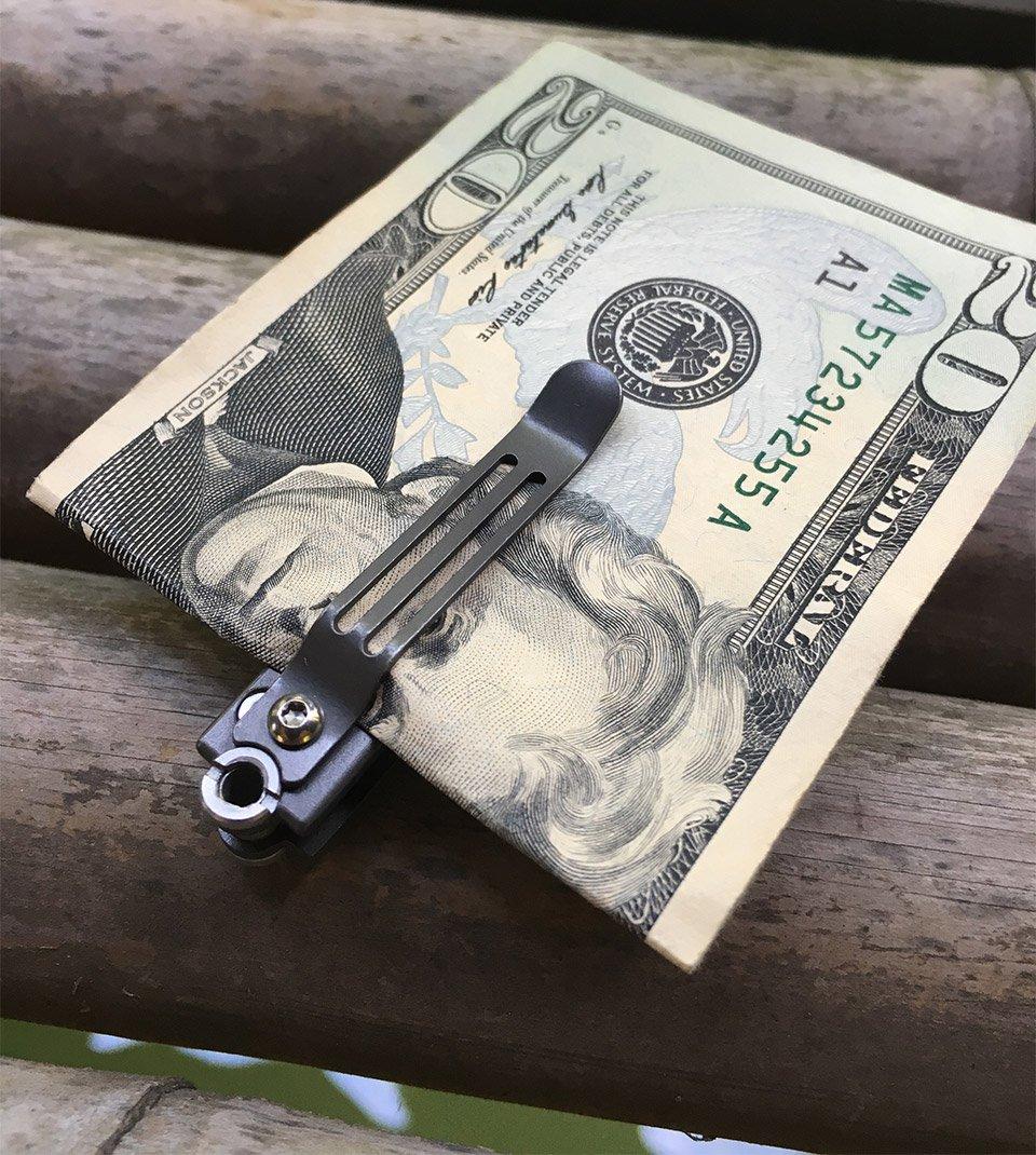 StatGear Pocket Samurai Knife