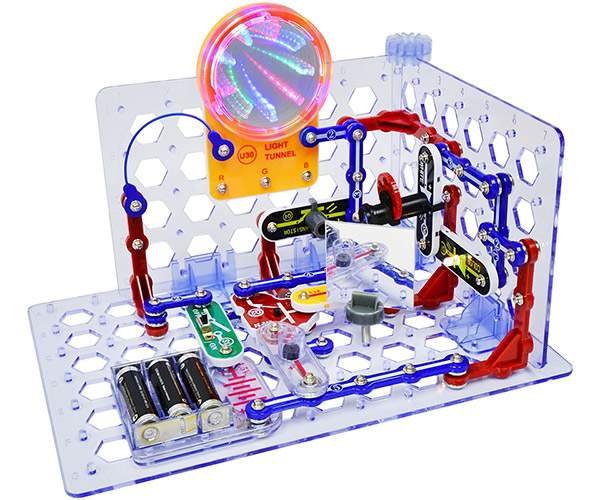 Snap Circuits Electronics Kits