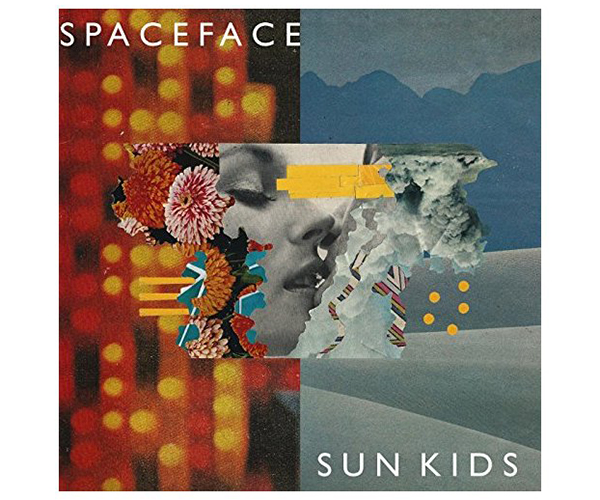 Spaceface: Sun Kids