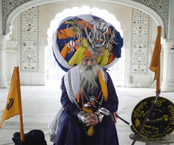 The 200-pound Turban