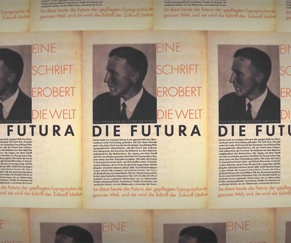 The Story of Futura
