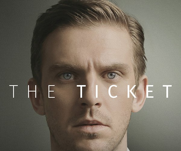 The Ticket (Trailer)