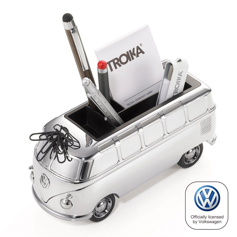 VW Bus Desk Organizer