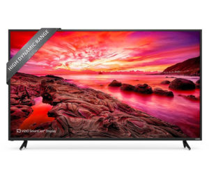 Vizio E-Series XXL Displays