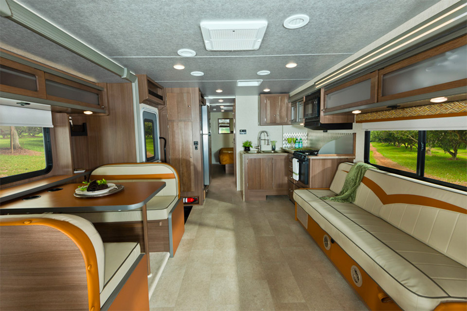 Winnebago Brave Mobile Homes