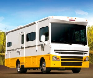 Winnebago Brave Mobile Homes