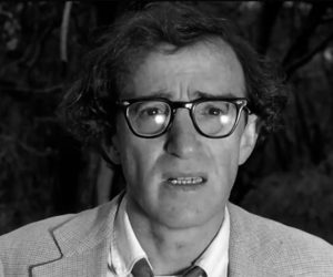 Woody Allen : A Career in Ten Lines