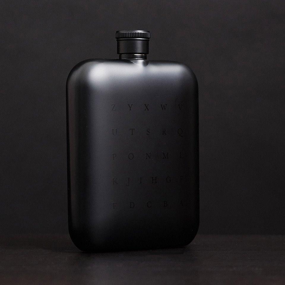 ZYX Flask