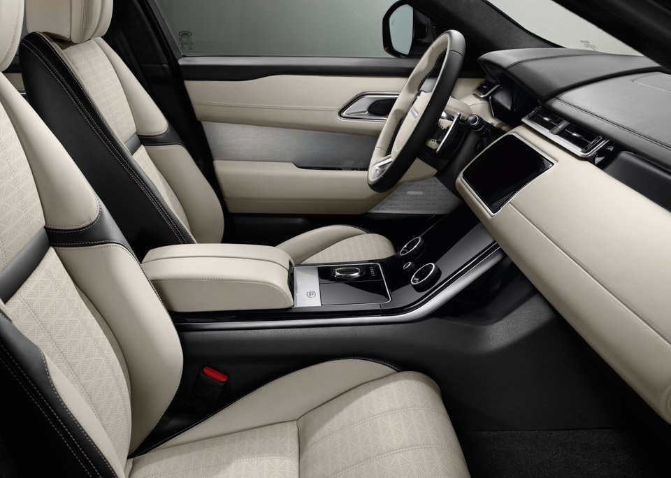 2018 Range Rover Velar