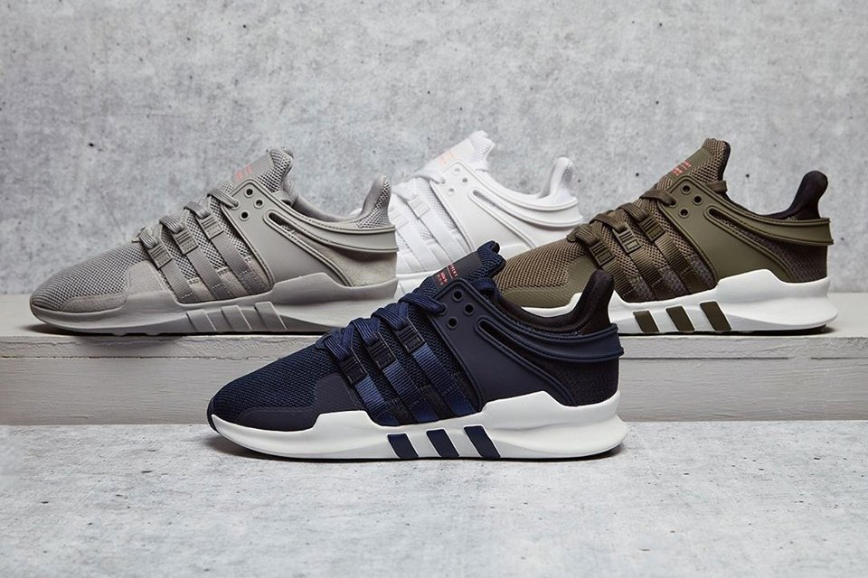 cheap for discount b015f d0c02 Adidas EQT Support ADV Tonal Pack