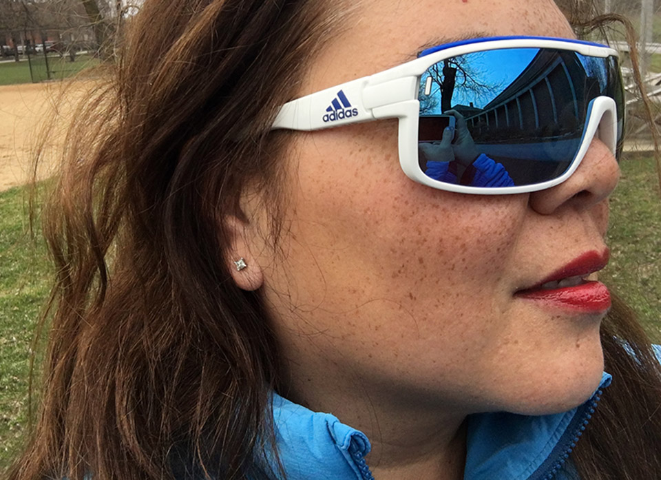 Adidas zonyk Sport Eyewear