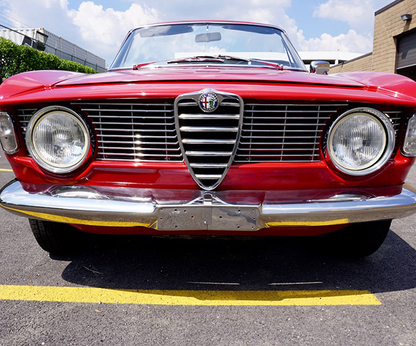 Driven: Alfa Romeo GTC