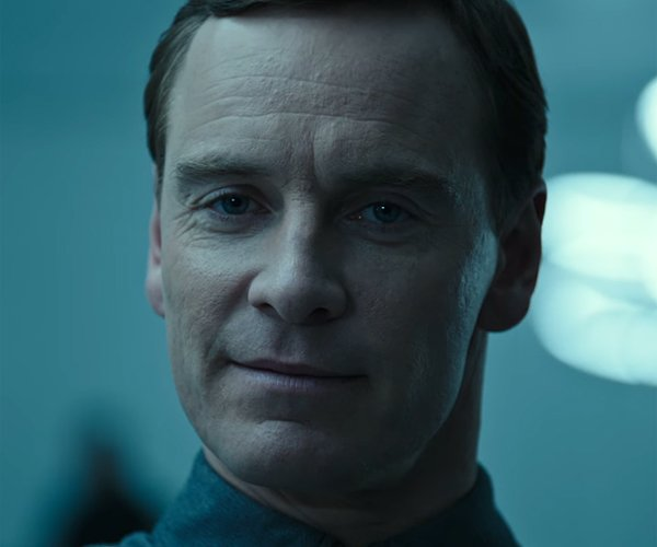 Alien: Covenant: Meet Walter