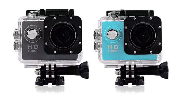 Deal: All PRO Action Sports Camera