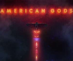 American Gods: Opening Titles