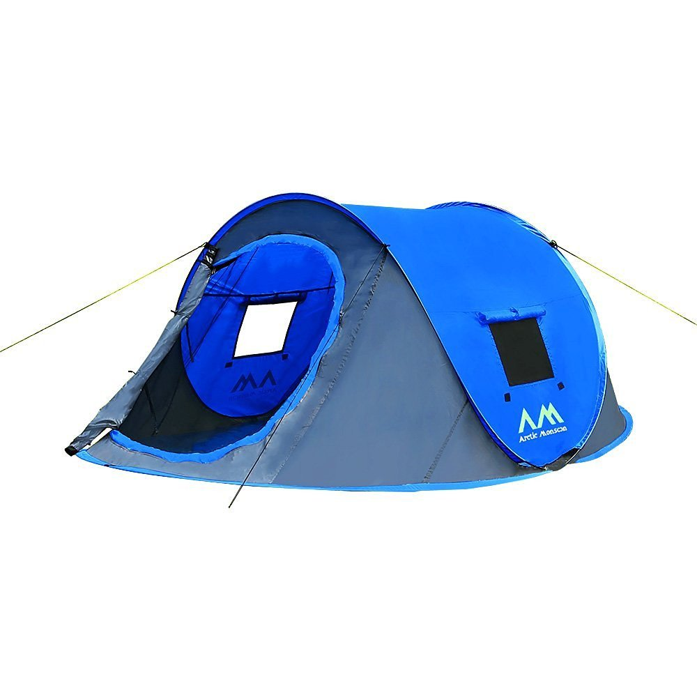 Deal: Arctic Monsoon Pop-up Tent