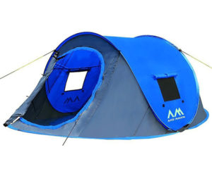 Deal: Arctic Monsoon Pop-up Tent