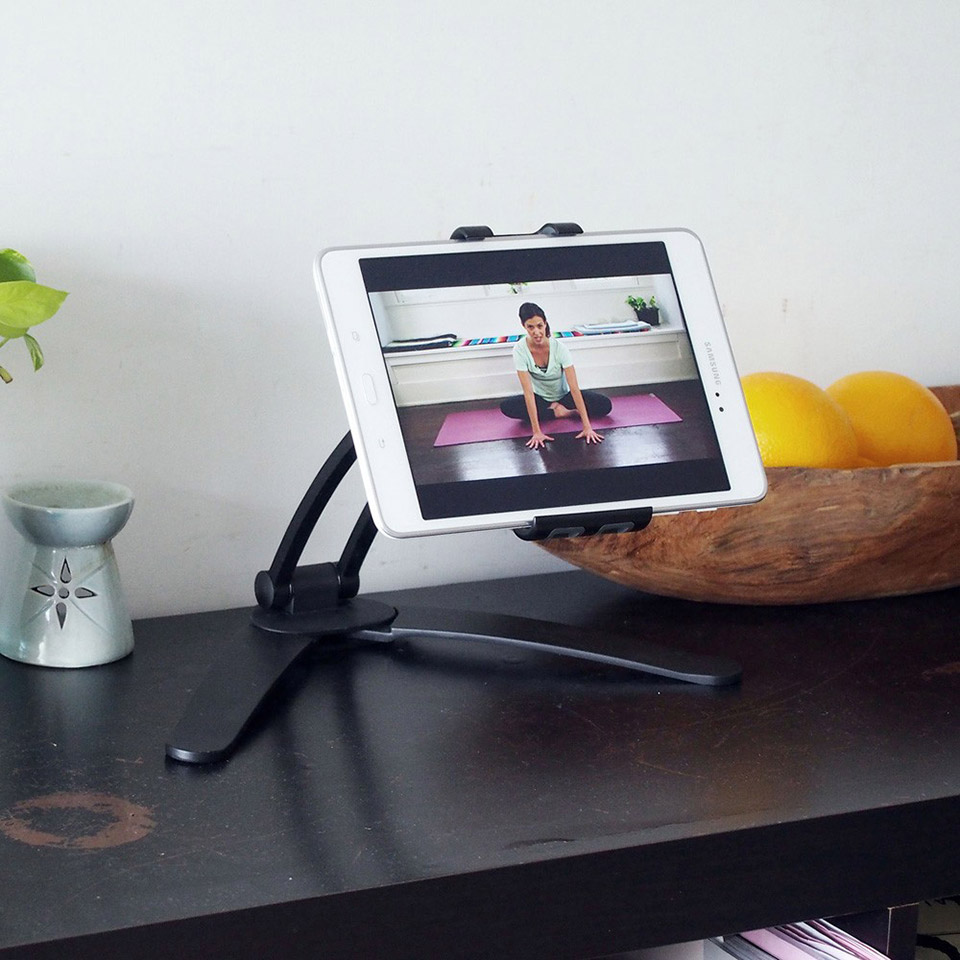 Deal: ARMOR-X 2-in-1 Tablet Stand