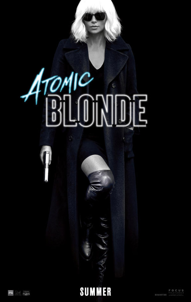 Atomic Blonde (Red Band Trailer)
