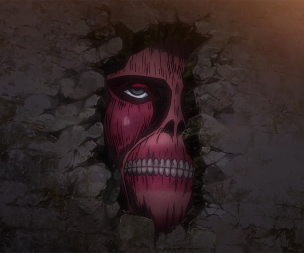Attack on Titan: Season 2 (Trailer 2)