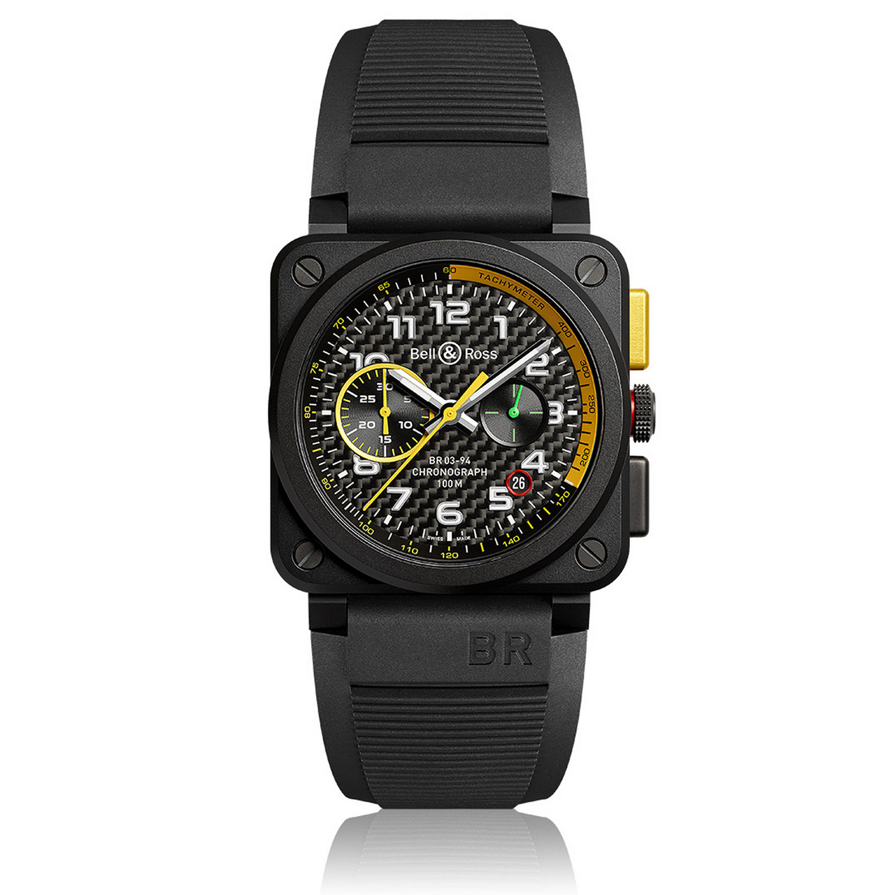 Bell & Ross BR 03-94 RS17