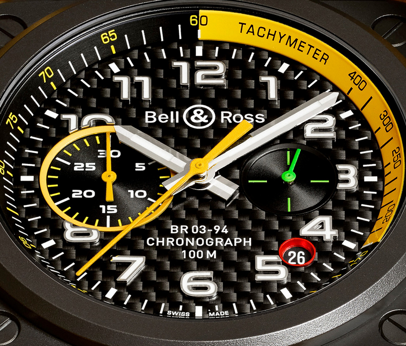 Bell & Ross BR 03-94 RS17