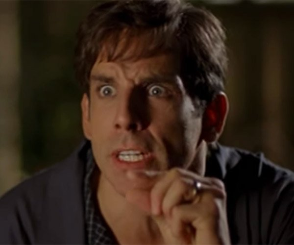 Ben Stiller's Little Things