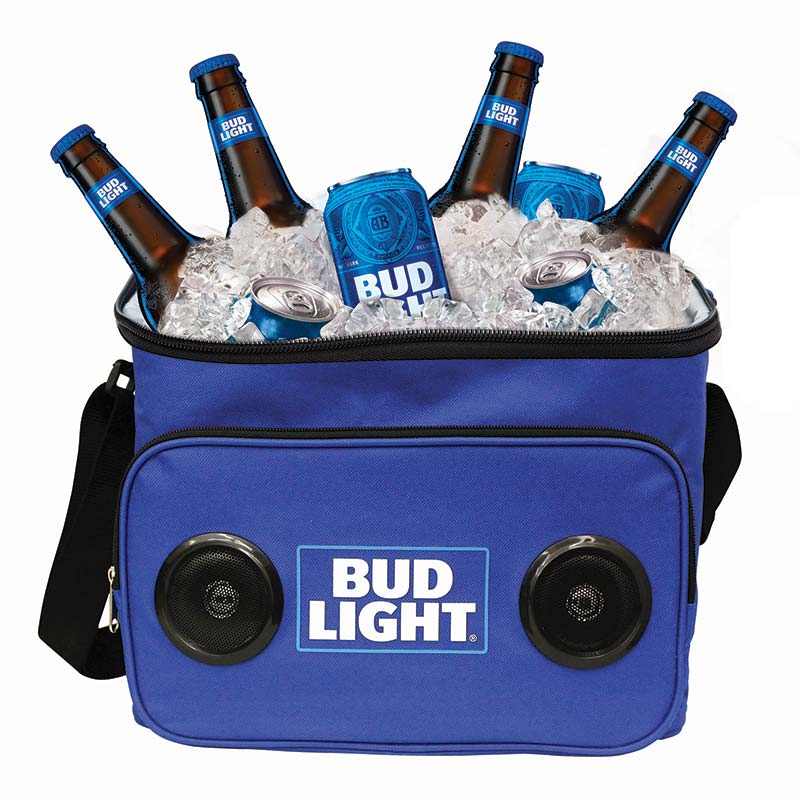 Deal: Bluetooth Speaker Cooler Bag