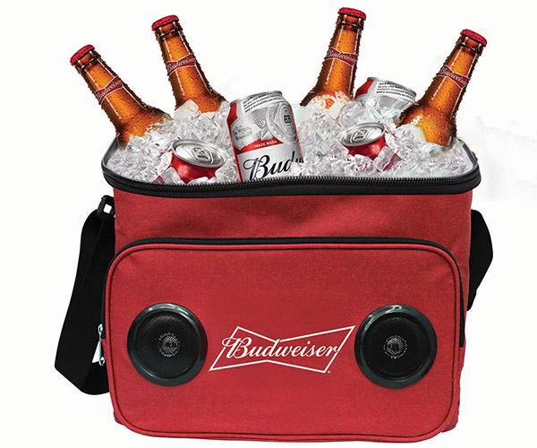 Deal: Bluetooth Speaker Cooler Bag