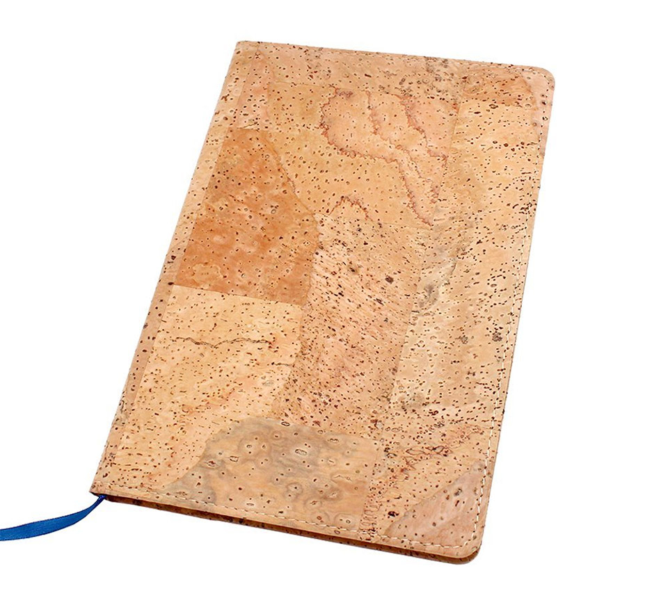 Boshiho Cork Journal
